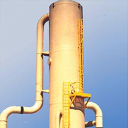폐수 공기 정화기/탈기기